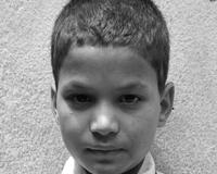 Yagya Raj Pandey _ 8 Jahre _ 3. Klasse