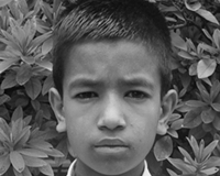 Anil Karki _ 14 Jahre _ 6. Klasse