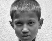 Anish Gurung _ 11 Jahre _ 4.Klasse