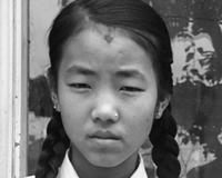 Annu Gurung _ 12 Jahre _ 6. Klasse