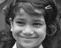 Anu Karki _ 9 Jahre _ 3. Klasse