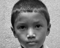 Ganesh Tamang _ 10 Jahre _ 2.Klasse