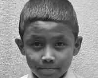 Nyima Sherpa _ 11 Jahre _ 4.Klasse