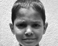 Prakash Pandey _ 11 Jahre _ 6.Klasse