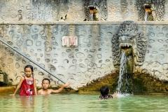 Heilige Wasser | Bali