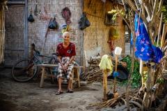 Mittagsrast | Lombok