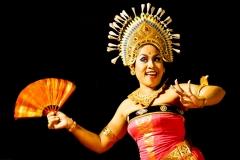 Tänzerin in Ubud | Bali