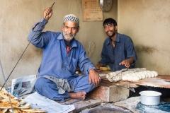 Bäckerei in Leh