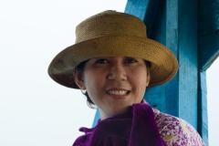 Boat People Siem Reap