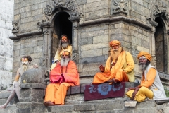 Sadhu | Pashupatinath