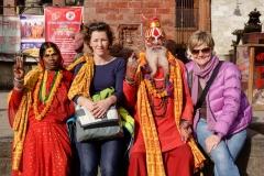 Touristenattraktion | Durbar Square Kathmandu