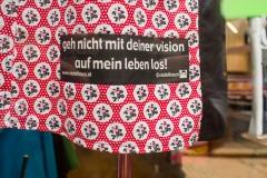 Stoffweisheit | Wien