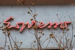 Espresso in der Burggasse |Wien
