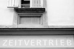Zeitvertrieb | Wien