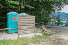 Badeplatzl Fürberg
