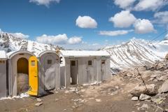 Ladakh_Khardongla Pass | 5.359 m