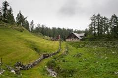 Almenland #2 | Trattbergalm