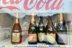 Champagner Streetfood | Krottensee