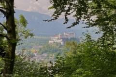 Stadtaussicht #2 | Salzburg