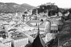 Stadtaussicht #1 | Salzburg